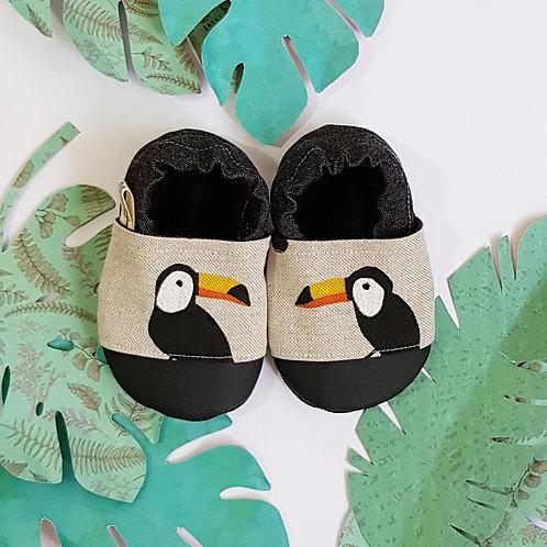 נעלי טוקנים | נעלי טרום הליכה