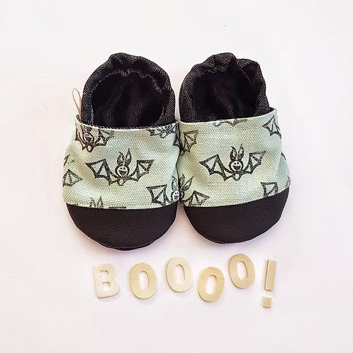 נעלי טרום הליכה עטלפים חמודים