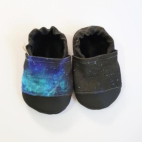 נעלי גלקסיה   נעלי טרום הליכה