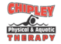 logo featuring chipley physical and aquatic theapy