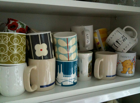 Too Many Mugs?
