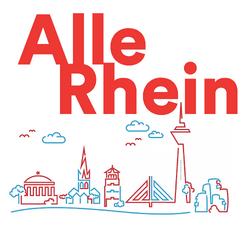 Alle Rhein
