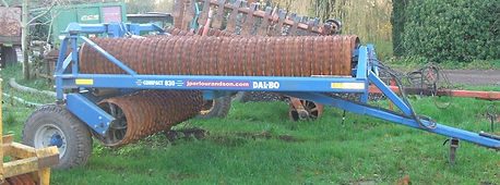 Cambridge roller parts and hire