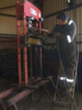 Bunning and ECE muck spreader maintenance tips