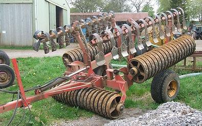 Varderstad cambridge roller for hire