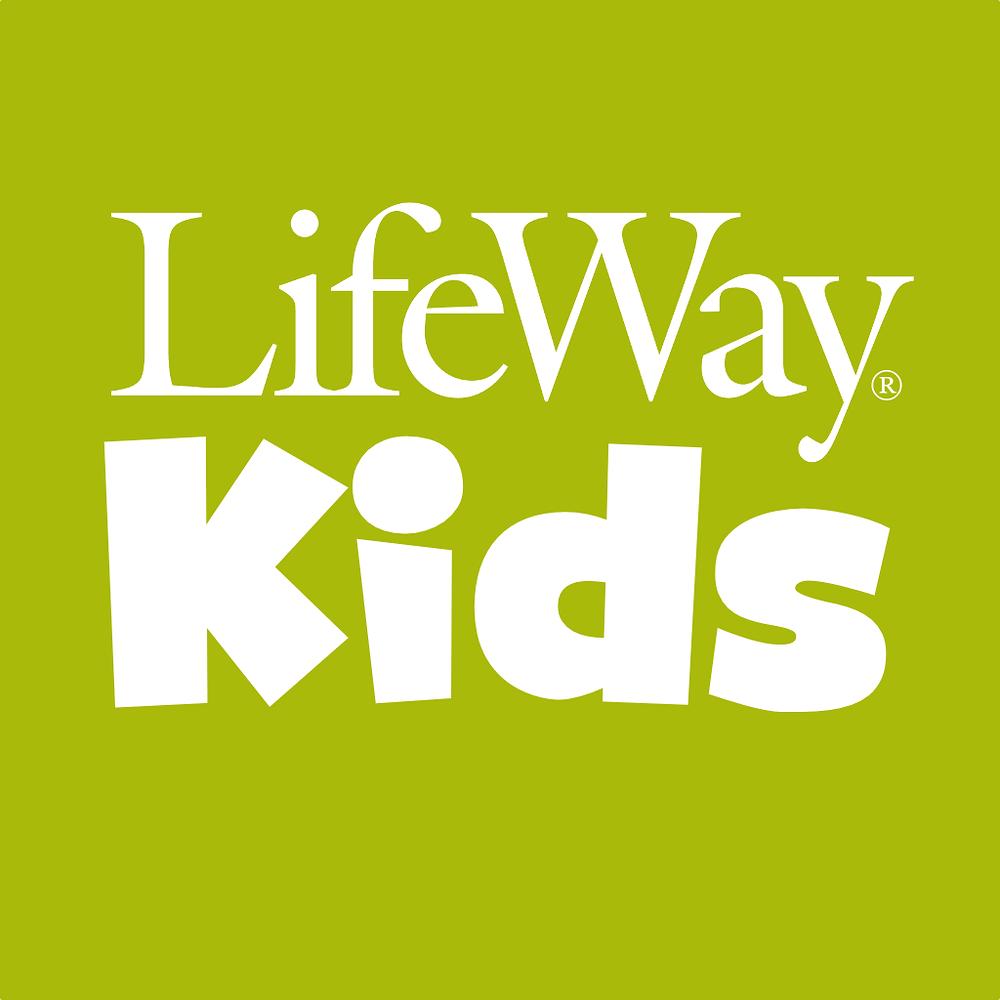 LifeWay Kids Curriculum is cross-generational