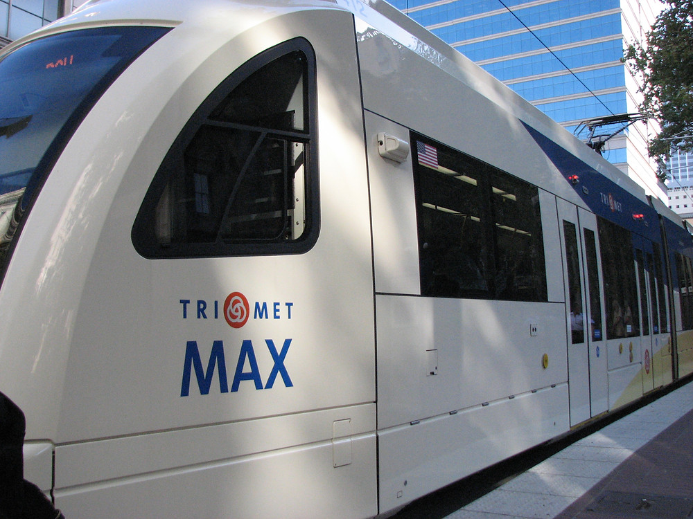 Friday's stabbing on the Portland MAX
