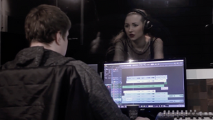 Making of Just Wanna Be Yours