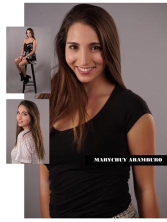 MARYCHUY ARAMBURO