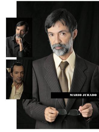MARIO JURADO