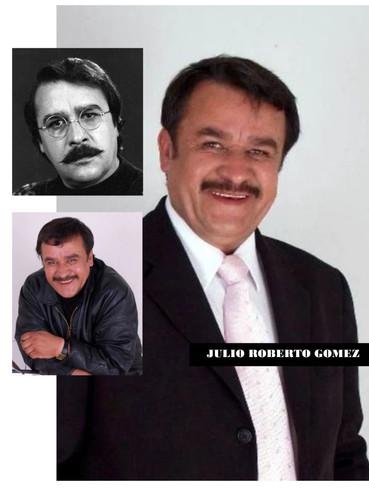 JULIO ROBERTO GOMEZ
