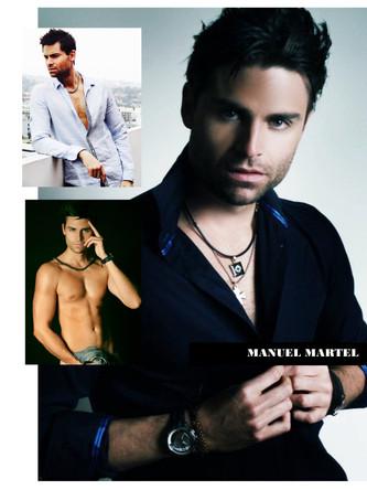 MANUEL MARTEL