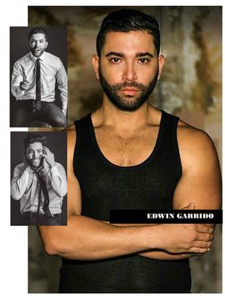 EDWIN GARRIDO