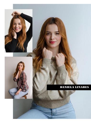 DANIELA LINARES
