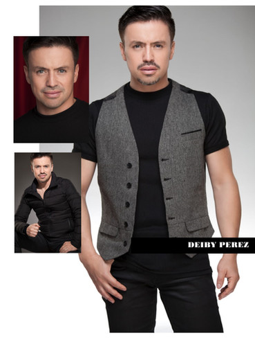 DEIBY PEREZ