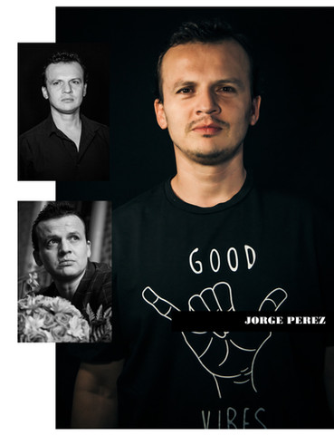 JORGE PEREZ.