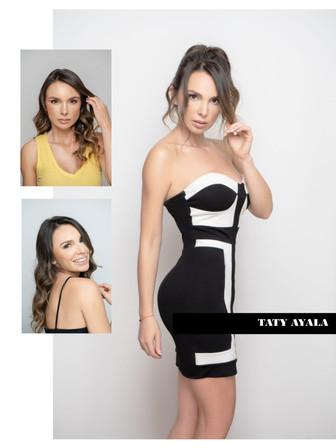 TATY AYALA