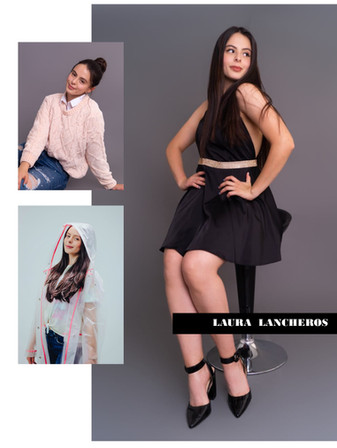 LAURA LANCHEROS