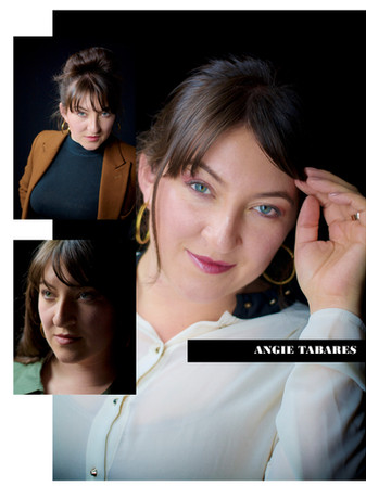 ANGIE TABARES