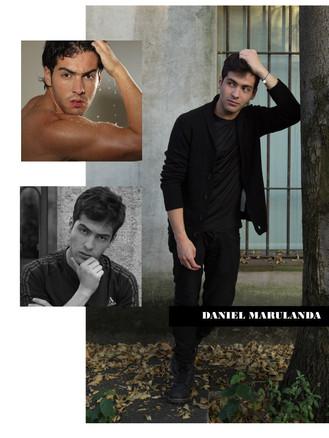 DANIEL MARULANDA.