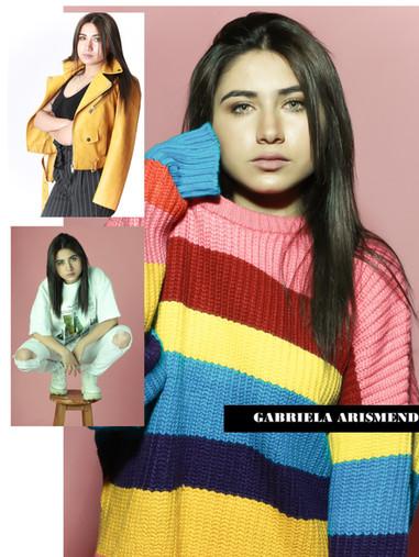GABRIELA ARISMENDI