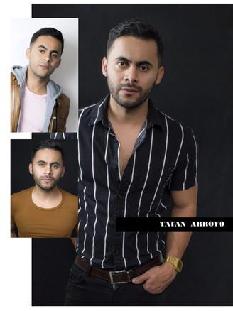 TATAN ARROYO.