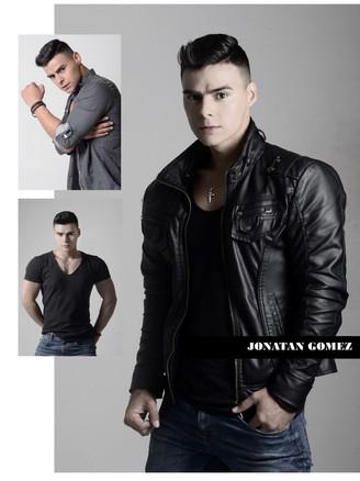 JONATAN GOMEZ