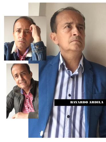 BAYARDO ARDILA.