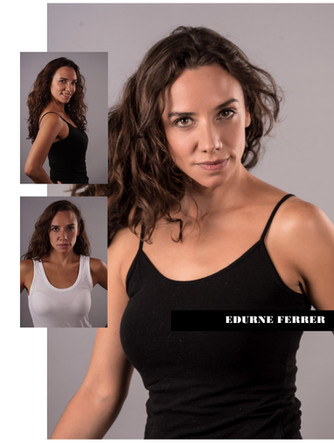 EDURNE FERRER