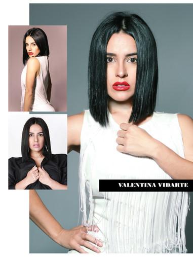 VALENTINA VIDARTE