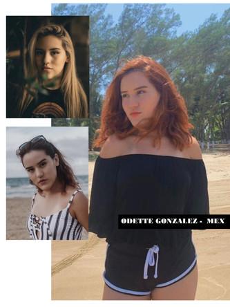 ODETTE GONZALEZ