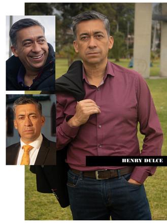 HENRY DULCE