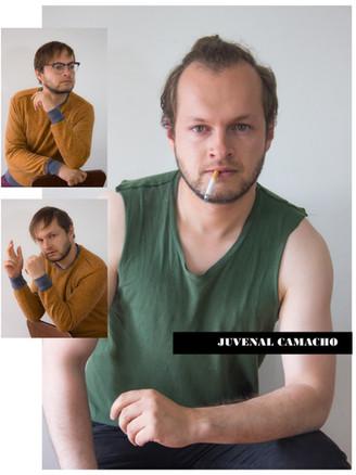 JUVENAL CAMACHO