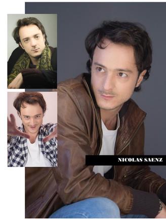 NICOLAS SAENZ