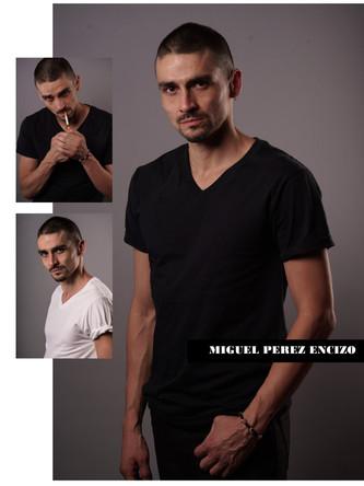 MIGUEL PEREZ ENCIZO