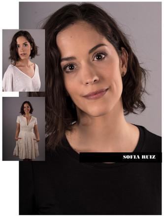 SOFIA RUIZ
