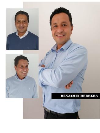 BENJAMIN HERRERA