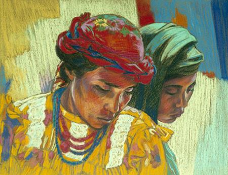 Oaxacan Women Large.jpg