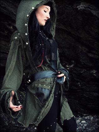 ** CUSTOM ** Pirate Lord Cloak  - Fancy/Unisex