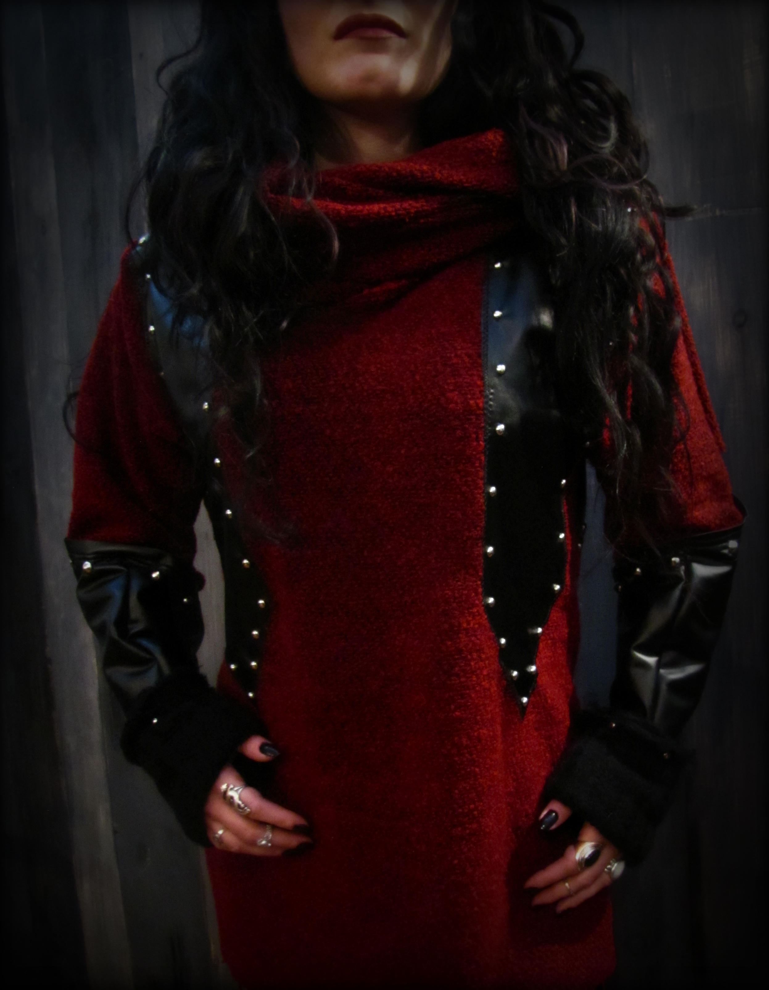 Medieval Red