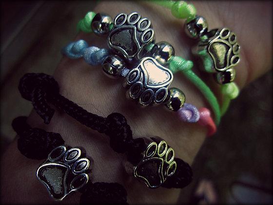 PAW Rescue Bracelets