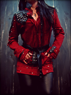 pirate lord jacket