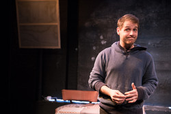 Independent Study - The Tank Theater
