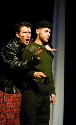 Macbeth - 1