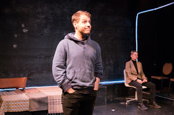 Independent Study - The Tan Theater