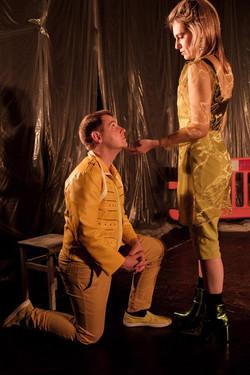 Edmund & Regan - Teatro delle Due - Inte