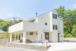 下田市T邸