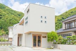 下田市KA邸