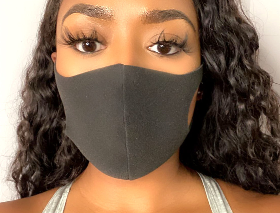 Breathable Windproof Facemask