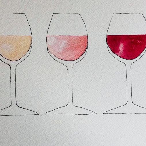 Dove & Olive Wine NIght